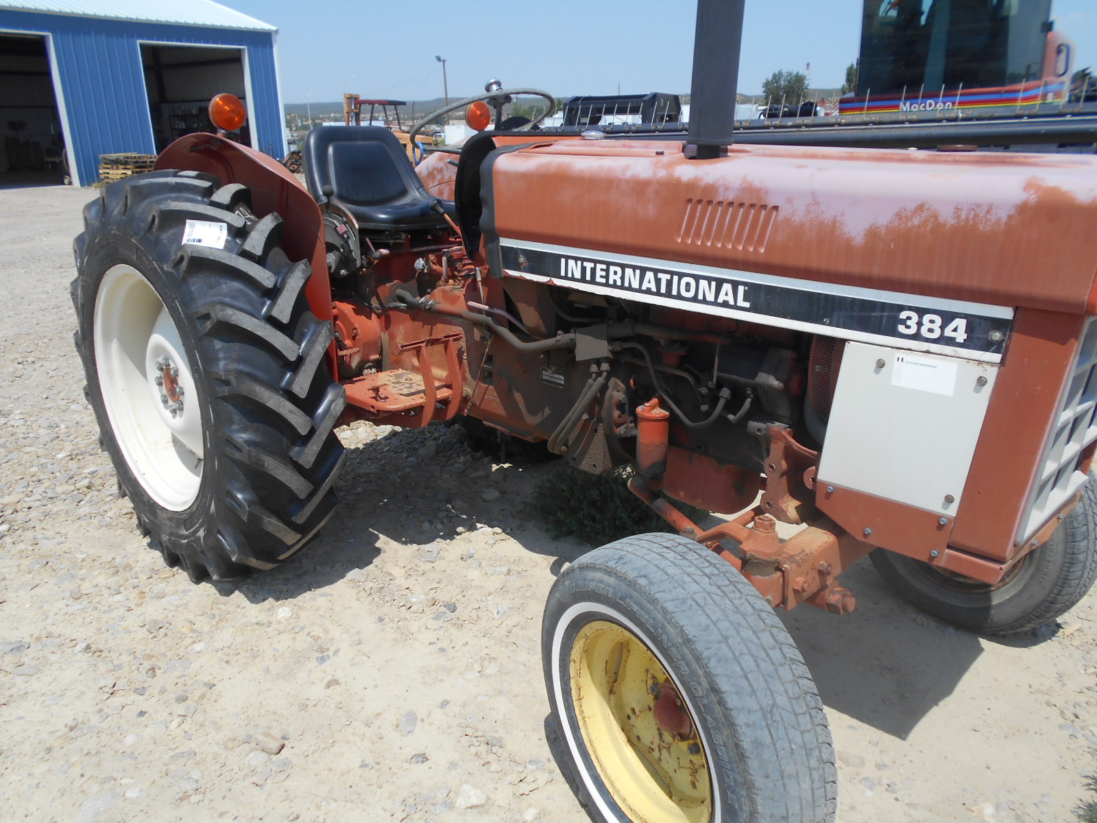 ih small tractors, international 3414 tractor, ih 424 tractor, international  460 tractor,