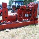 D&D Sales Cortez CO Used1988 DMT 200 KW
