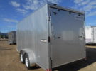 New Haulmark 7X16 Cargo Trailer Stock # 349130 Price: $4895