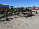 Used John Deere 930 Land Plane Stock # C-28 Price: $3250