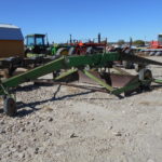 D&D Sales Cortez CO Used John Deere 930 Land Plane