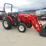 D&D Sales Cortez CO New Branson 3515 Tractor w/BL15 Loader