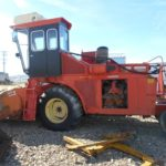 D&D Sales Cortez CO Used New Idea 702 Harvester