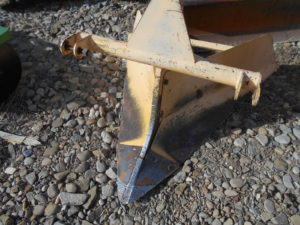 D&D Sales Cortez CO Used 3 Point 4ft Ditcher