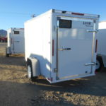 D&D Sales Cortez CO New Look ST 5X10 Cargo Trailer