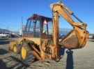 Used Case 480 Backhoe Price: $13,000