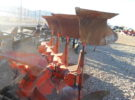 Used Case Plow Stock #907 Price: $1250