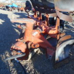 D&D Sales Cortez CO Used Case Plow #908