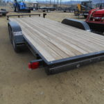 D&D Sales Cortez CO New Innovative 20X83 Equipment Trailer