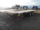 New Diamond T 102X30 Dual Tandem Flatdeck Stock# 21922