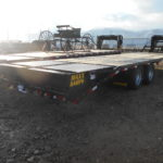 D&D Sales Cortez CO New Diamond T 102X30 Flatdeck