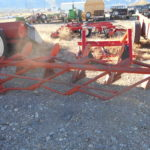 D&D Sales Cortez CO Used Massey Ferguson 5 Bottom Plow
