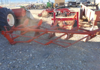 Used Massey Ferguson 5 Bottom Plow Stock #594 Price: $850