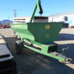 D&D Sales Cortez CO Used John Deere 68 Wagon