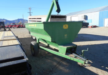 Used John Deere 68 Wagon Stock #618 Price: $1850