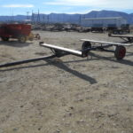 D&D Sales Cortez CO New Shop-Made Pipe Trailer