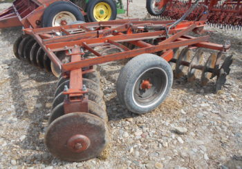 Used Amco 8′ Tandem Disk Stock #920 Price: $1550