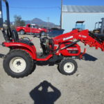 D&D Sales Cortez CO New Branson 2510 Tractor
