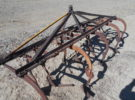 Used Ferguson TKO 20 Cultivator Stock #925 Price: $600