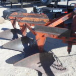 D&D Sales Cortez CO Used 3 Bottom Plow