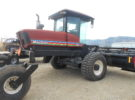 Used Greg 2003 McDon 9352 Windrower Price: $32,500