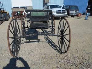 D&D Sales Cortez CO Used Dr's Buggy