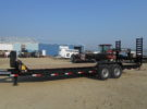 New Titan 24′ Trailer Stock #1077441 Price: $5895