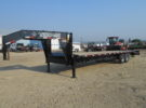 New Titan 8.6X30 Gooseneck Trailer Stock #1078263 Price: $10295