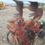 D&D Sales Cortez CO Used IH 2-Bottom Rollover Plow