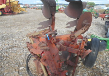 Used IH 2-Bottom Rollover Plow Stock #635 Price: $850