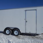 D&D Sales Cortez CO New Look Element 85X16 Cargo Trailer