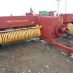 D&D Sales Cortez CO Used New Holland 575 Twine Baler