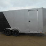 D&D Sales Cortez, CO New Look 7X16 Element Cargo Trailer