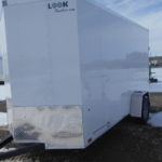 D&D Sales Cortez CO New Look 6X12 Cargo Trailer