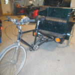 D&D Sales Cortez, CO Used 3-Wheel Bike Transporter