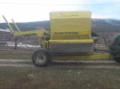 Used 2008 Dagelman Bale King 4100 Price: $13,500