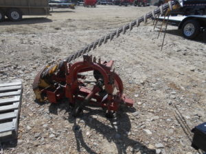 D&D Sales Cortez, CO Used New Holland Sickle Mower