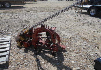 Used New Holland Sickle Mower Stock #655 Price: $1850