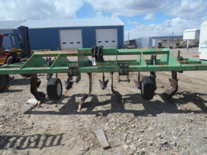D&D Sales Cortez, CO Used Bigham 4 Shank Ripper