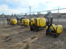 New Cimmeron CMMH Sprayers Call for Pricing