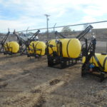 D&D Sales Cortez, CO New Cimmeron CMMH Sprayers