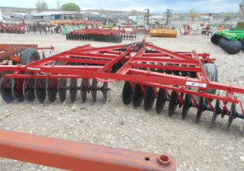 Used McCormick IH #37 Tandem Discs Choice Price: $2950