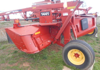 Used New Holland 1441 MoCo Price: $14,500