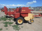 Used 575 New Holland Twine Tie Baler Stock #952 Price: $11,000