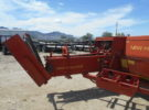 Used New Holland 283 Wire Baler Stock #933 Price: $2500