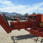 D&D Sales Cortez, CO Used New Holland 283 Twine Baler