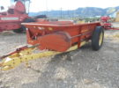 Used New Holland 512 Manure Spreader Stock #665 Price: $3950
