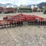 D&D Sales Cortez, CO Used IHC Model 37 12' Tandem Disc