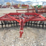 D&D Sales Cortez, CO Used IHC Model 37 10' Tandem Disc