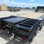 D&D Sales Cortez, CO New Diamond T 102X25 Trailer
